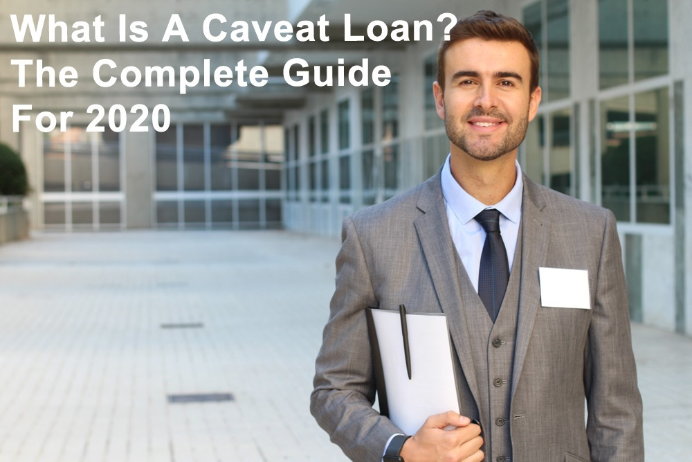 guide to caveat loans front image